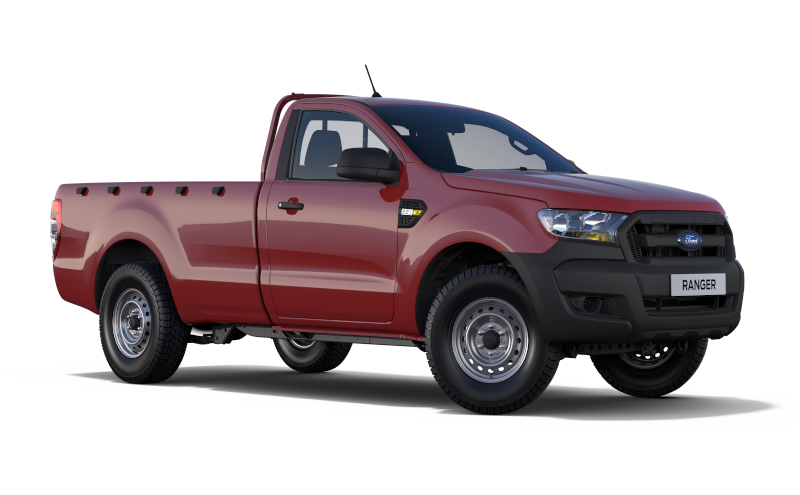 Single Cab BASE 2.2L 4WD MT