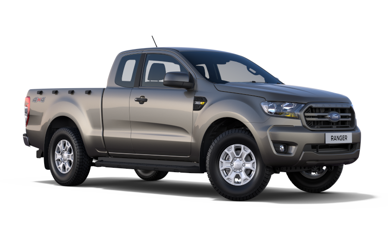 Super Cab XLS 2.2L 4WD AT