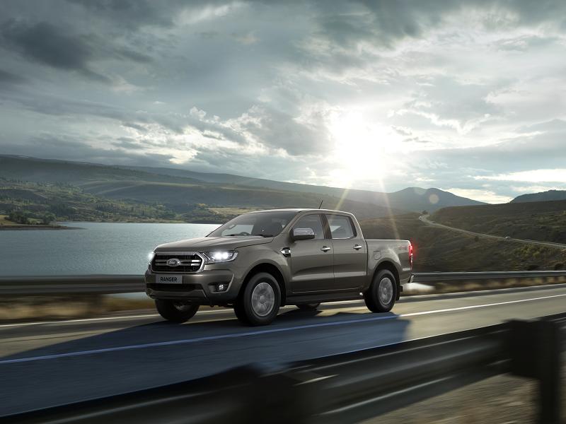 Ford - Ranger