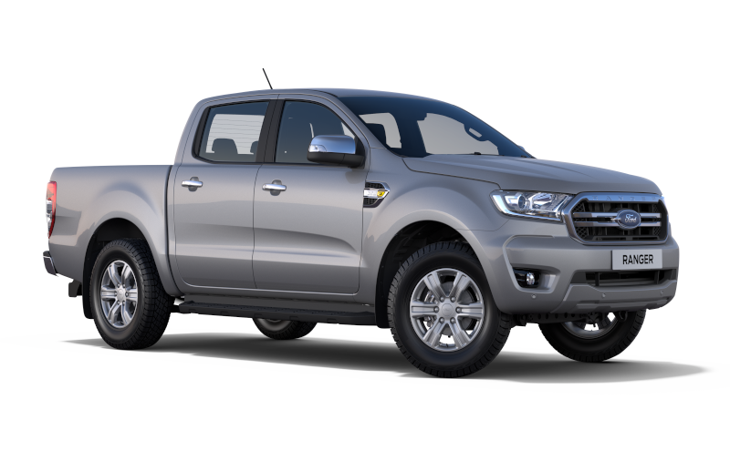 Double Cab XLT 3.2L 4WD AT