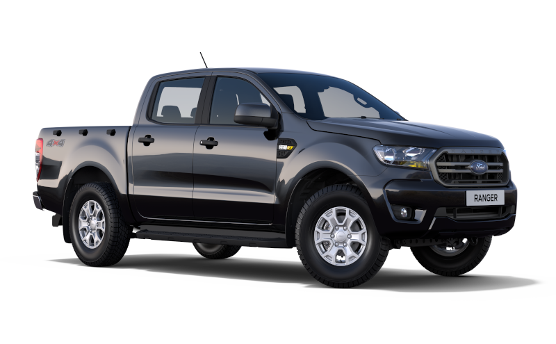 Double Cab XLS 2.2L 4WD AT