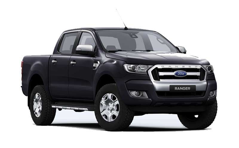 Double Cab XLT 3.2L 4X4 AT